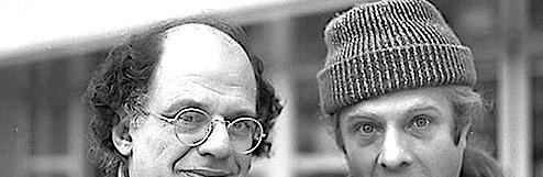 Ginsberg Orlovsky