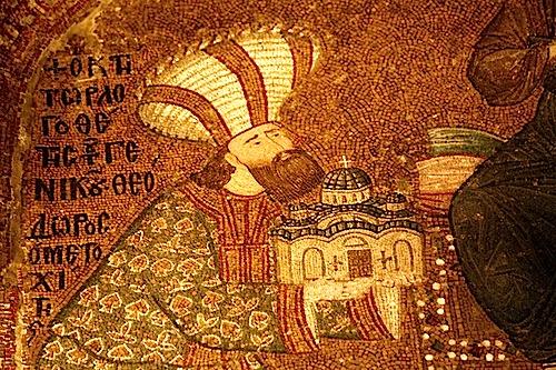 Theodore Metochites