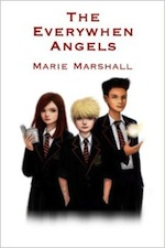 Angels Amazon cover