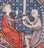David I, King of Scots